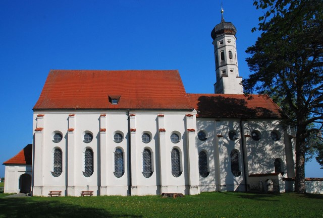 Церковь св. Коломана (Colomanskirche)