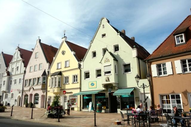 Донаувёрт (Donauwörth)