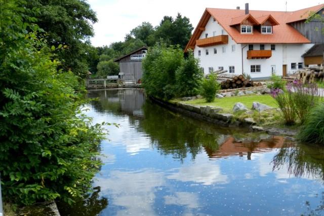 Хоэнфурх (Hohenfurch)
