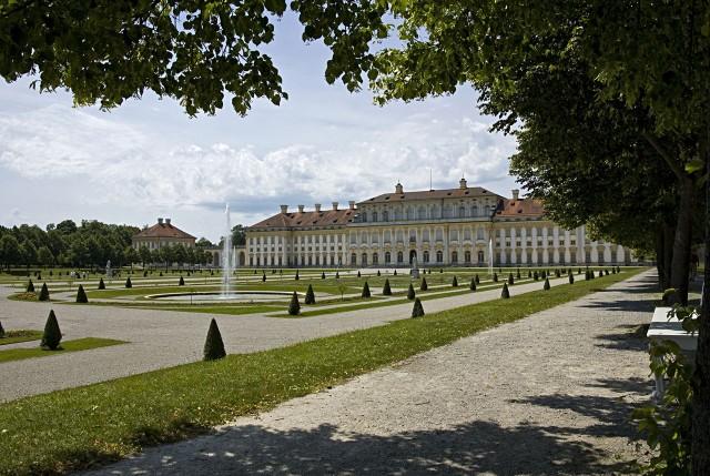 Новый замок (Neues Schloss)