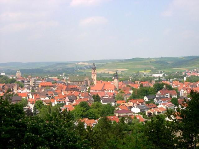 Таубербишофсхайм (Tauberbischofsheim)