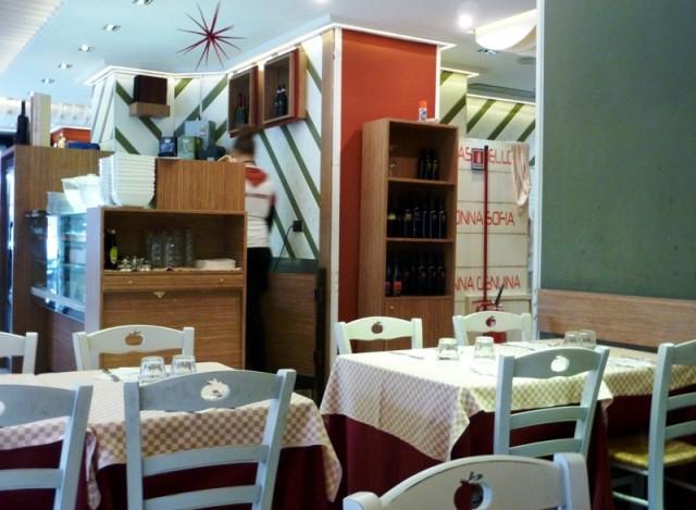 Il Pomodorino Restorante