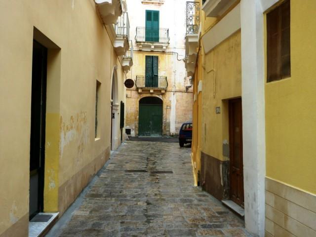 Путешествие по каблуку итальянского сапога