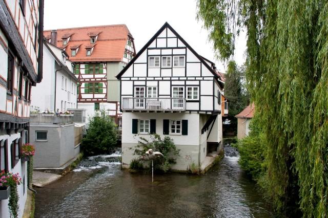 Квартал рыбаков (Fischerviertel)