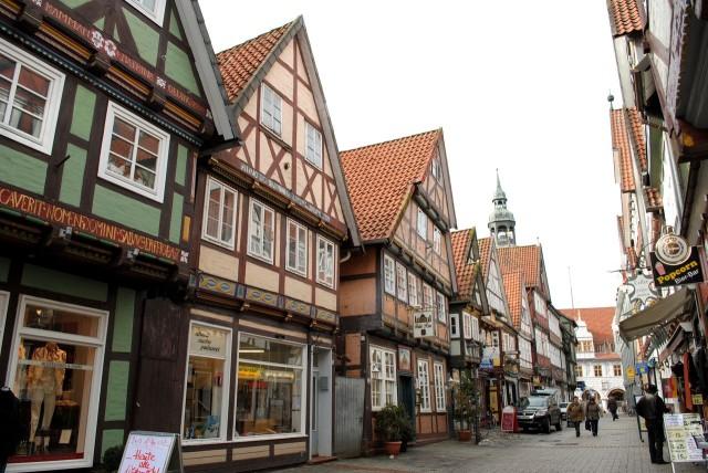 «Немецкая дорога сказок» (Deutsche Märchenstraße)