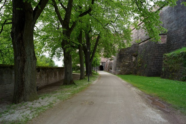 Крепость Плассенбург (Plassenburg)