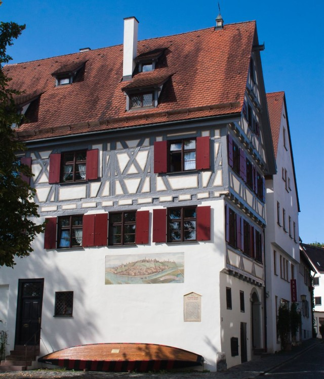 Красивый дом (Schöne Haus)