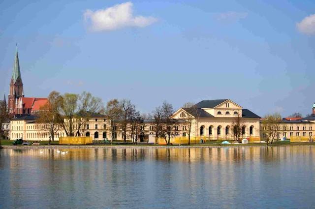 Технический музей (Technische Landesmuseum)