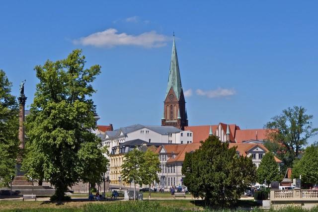 Шверин (Schwerin)