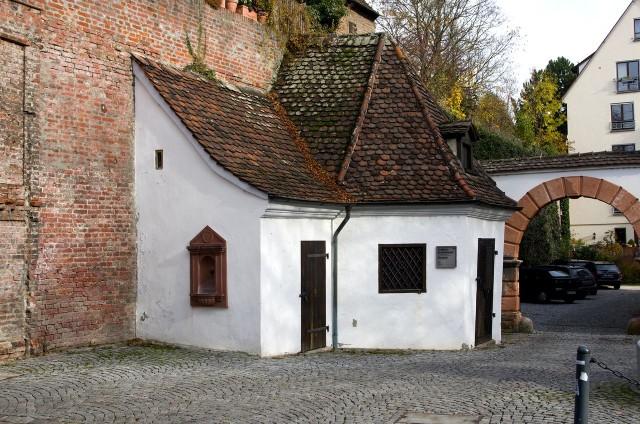 Квартал Ауф-дем-Кройц (Auf dem Kreuz)