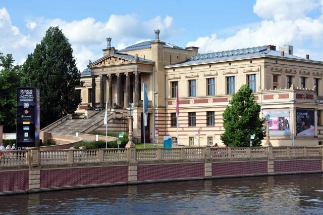 Государственный музей Шверина (Staatliches Museum Schwerin)