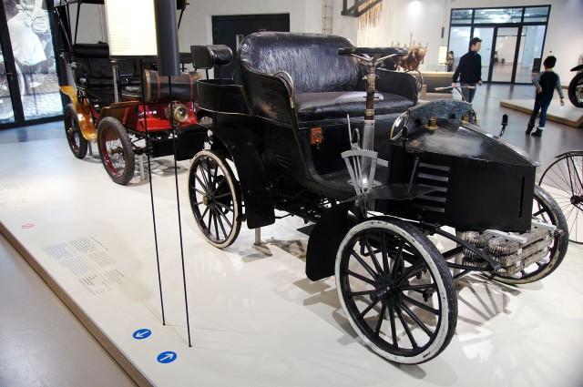 Немецкий Технический Музей (Deutsches Technikmuseum Berlin)