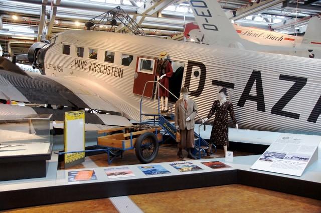 Авиационно-космическая выставка