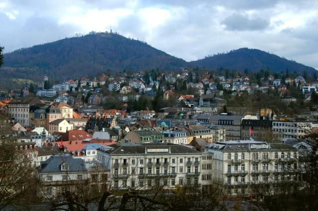 Баден-Баден (Baden-Baden)