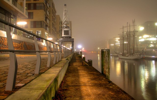 Хафен-Сити (HafenCity)