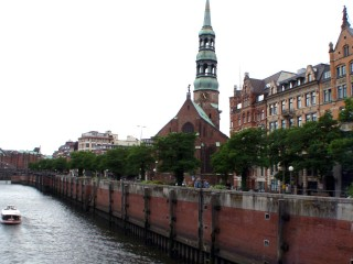 Церковь Святой Екатерины или Храм Моряков