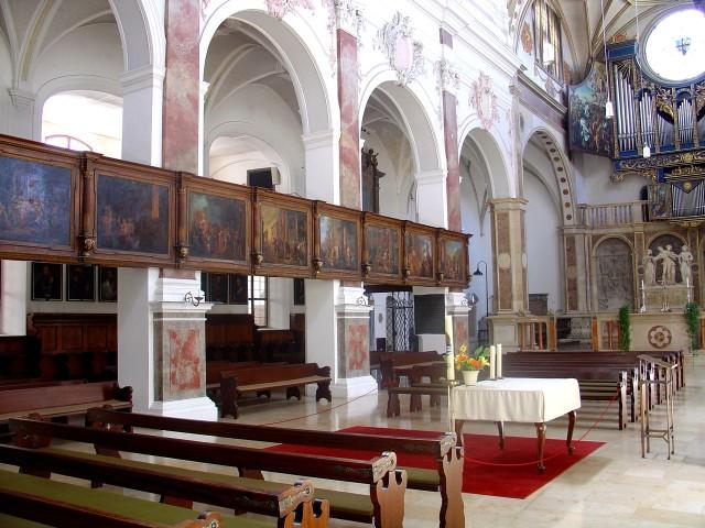 Церковь святой Анны (St.-Anna-Kirche
