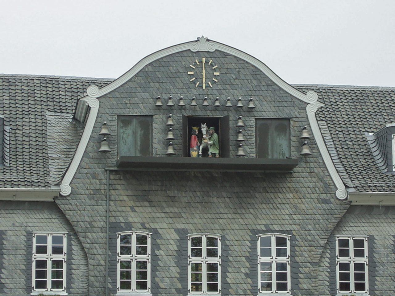 Здание бывшего казначейства