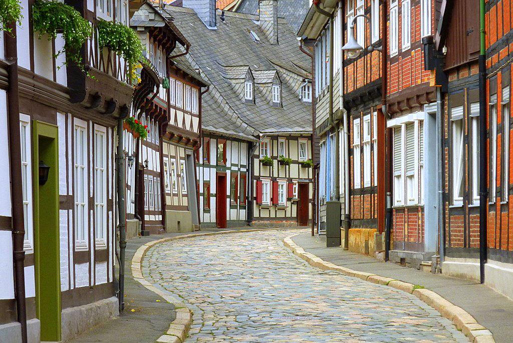 Улицы и переулки Старого города восхитительны