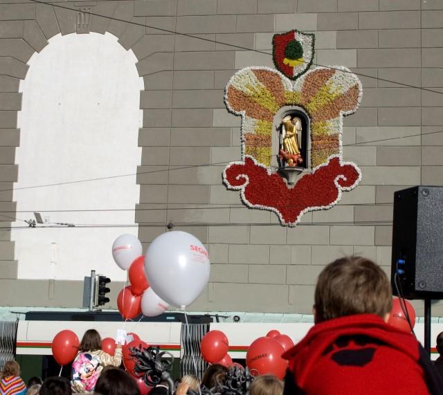 День Св. Михаила