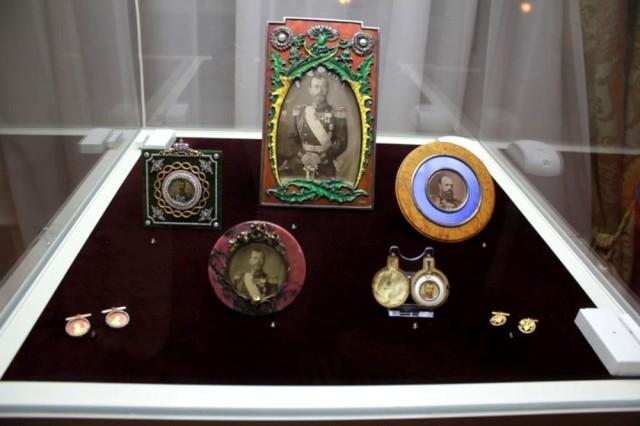 Музей Фаберже (Fabergé Museum)
