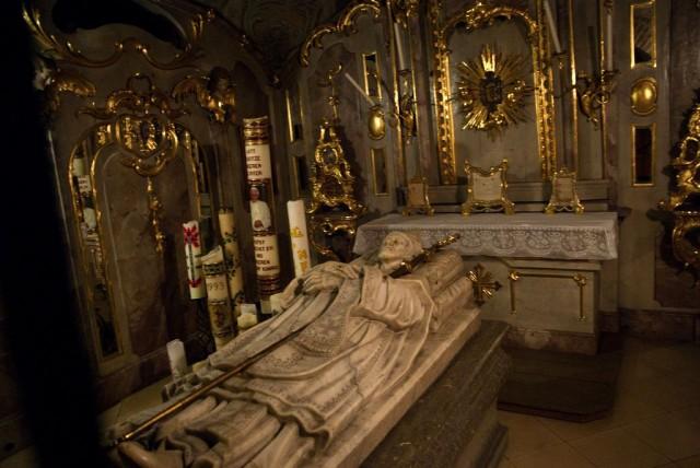 Аббатство святых Ульриха и Афры (Kloster Sankt Ulrich und Afra)