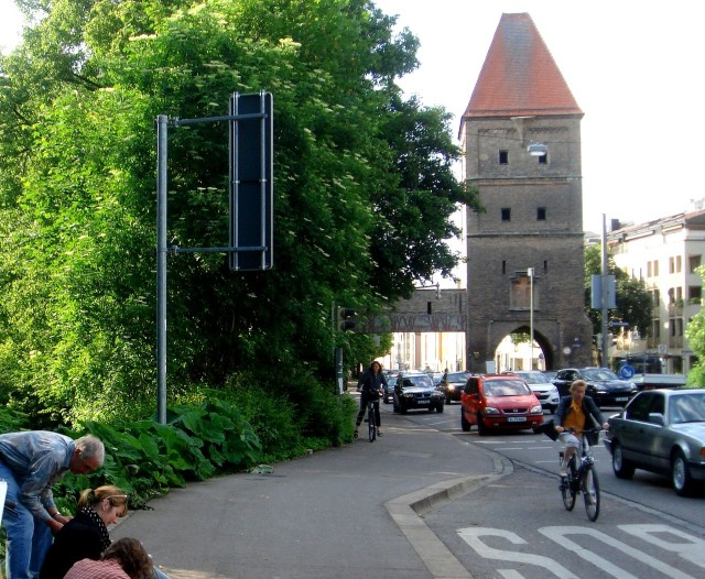 Птичьи ворота (Vogeltor)