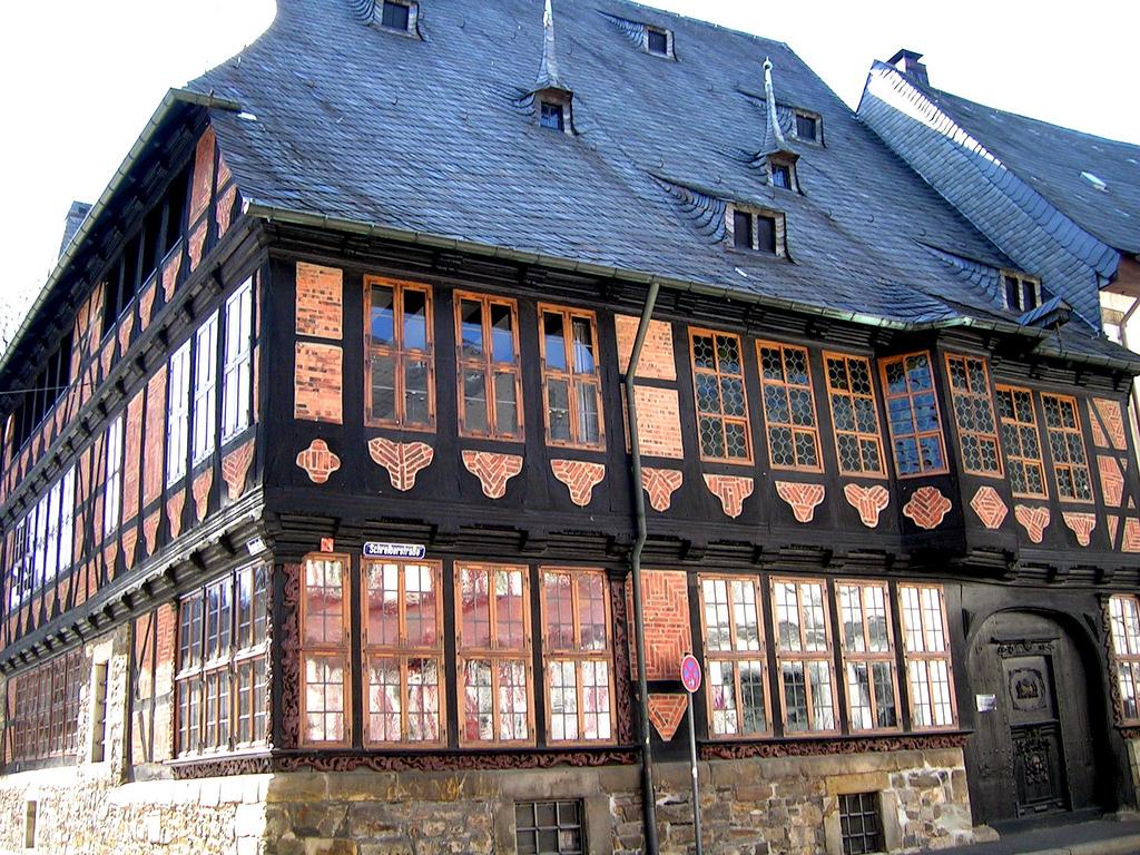Дом Сименсов (Siemenshaus)