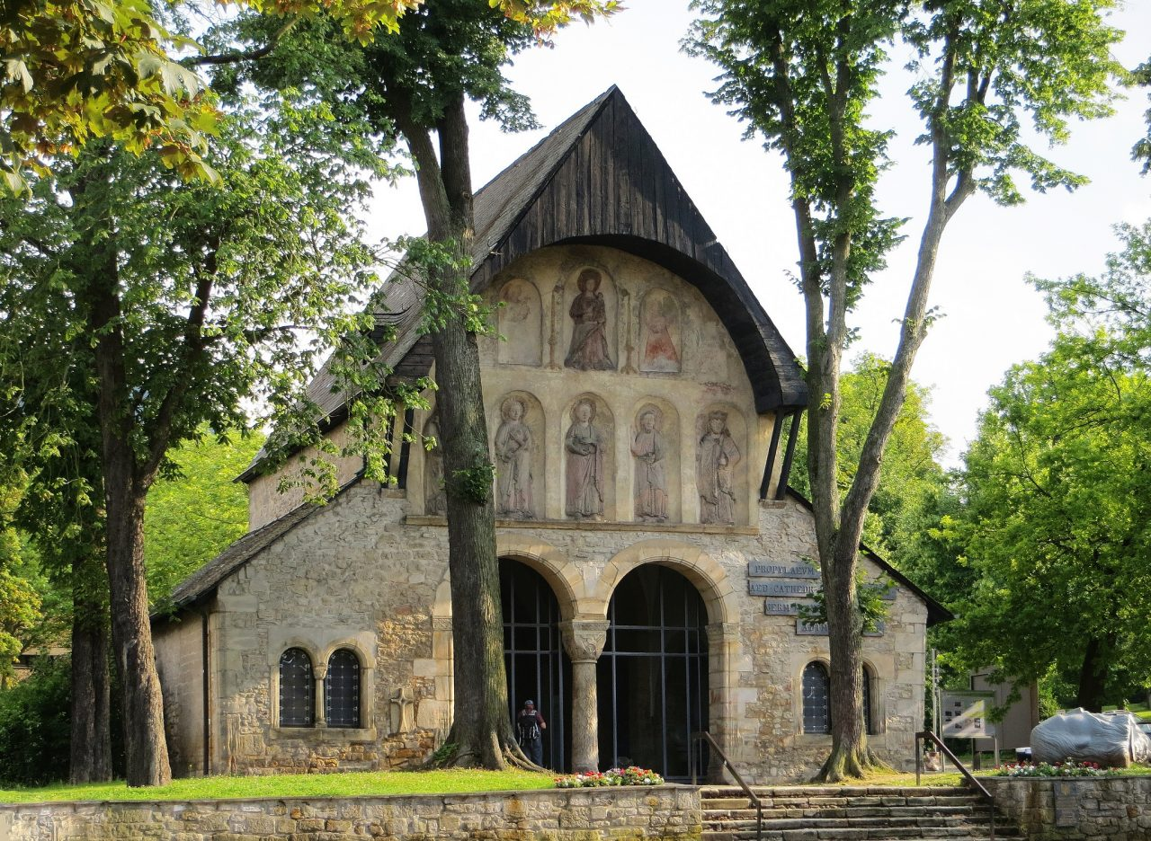 Госларский собор (Goslarer Dom)