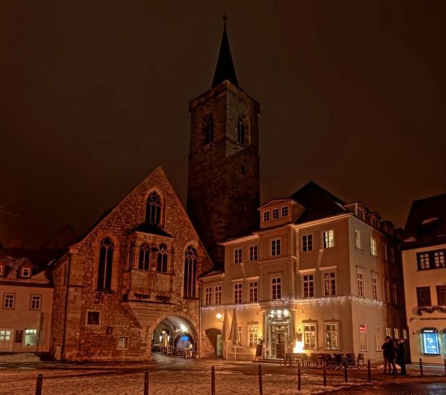 Церковь св. Эгидия (Ägidienkirche)