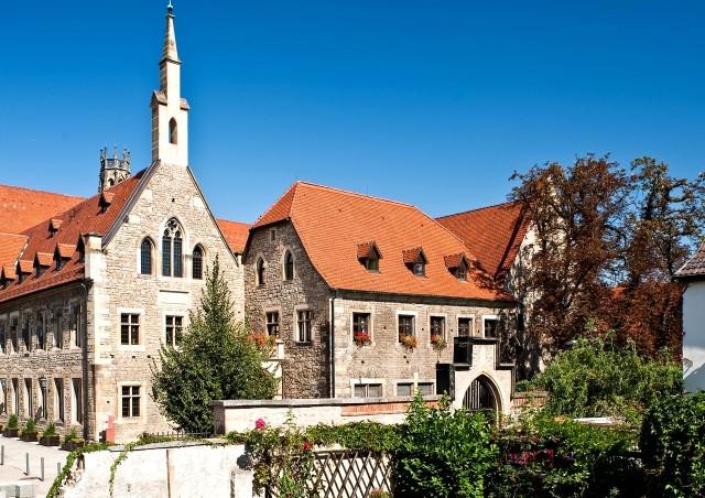 Августинский монастырь (Augustinerkloster)
