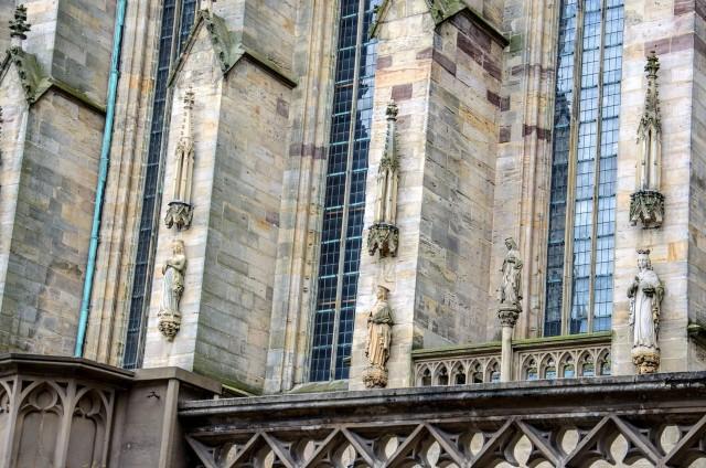Эрфуртский кафедральный собор (Erfurter Dom)