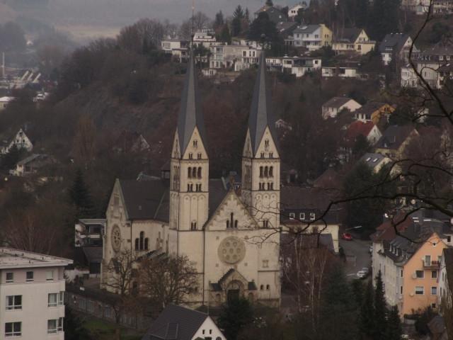Церковь святого Михаила в Зигене