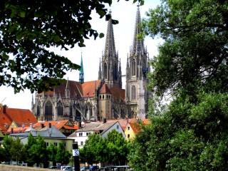 Регенсбургский кафедральный собор