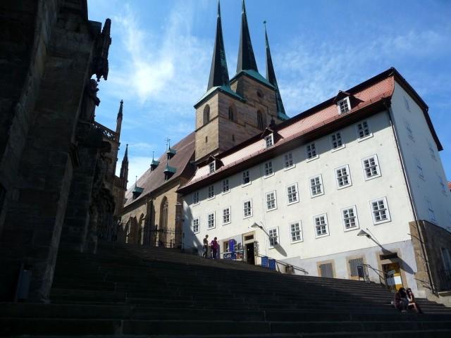 Северикирхе (Severikirche)