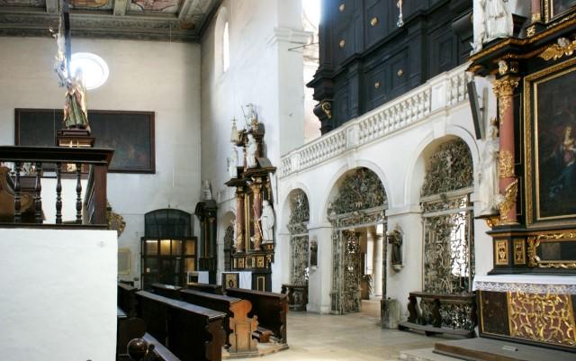 Базилика св. Эммерама (Basilika St. Emmeram)