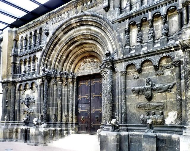 Шотландский портал (Schottenportal)