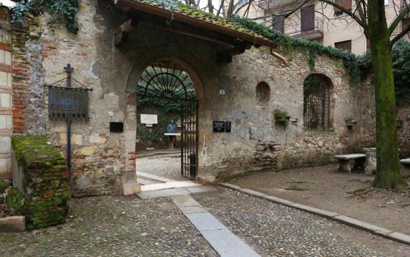 Монастырь Сан-Франческо Аль Корсо (Complesso San Francesco al Corso)