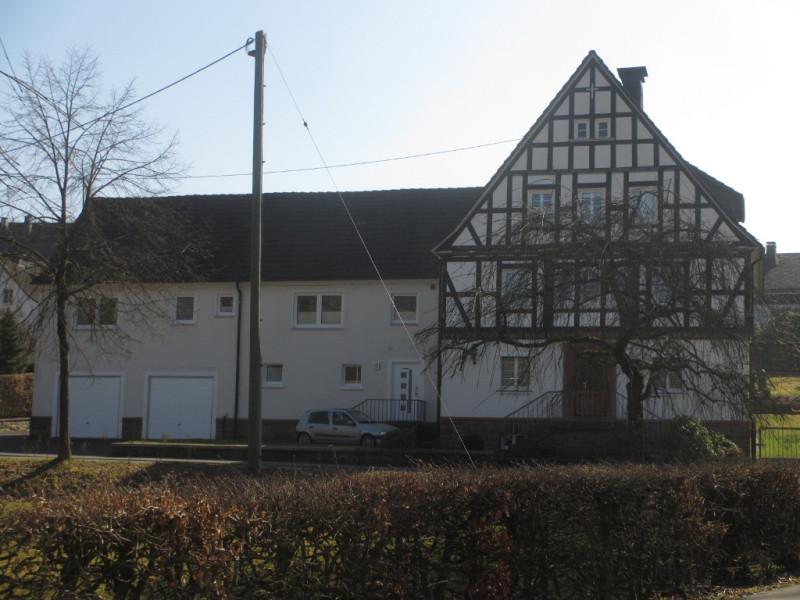 Деревенскийй дом