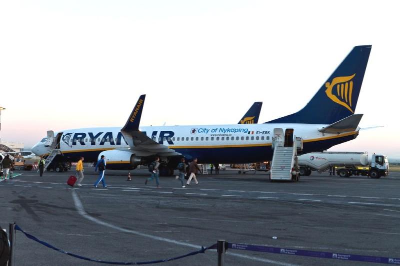 Аэропорт Рим-Чампино (Aeroporto di Roma-Ciampino)