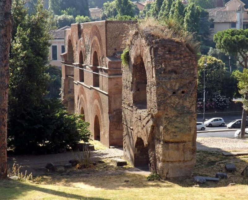 Акведук Клавдия