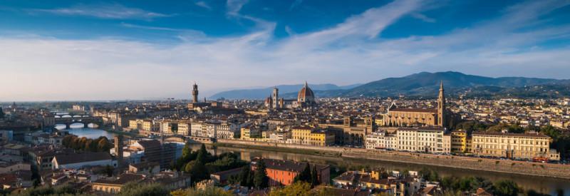 Флоренция (Firenze)