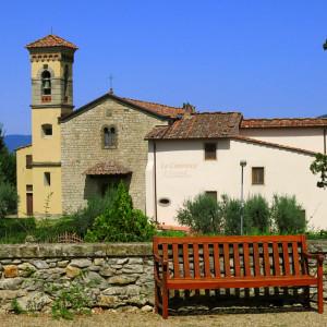 Замок Виккьомаджо