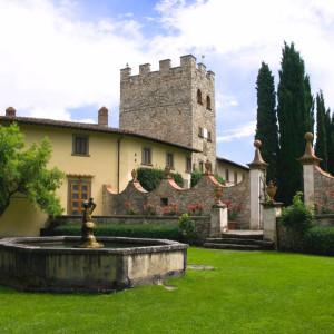 Замок Верраццано