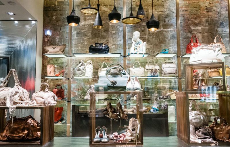 Магазины Флоренции