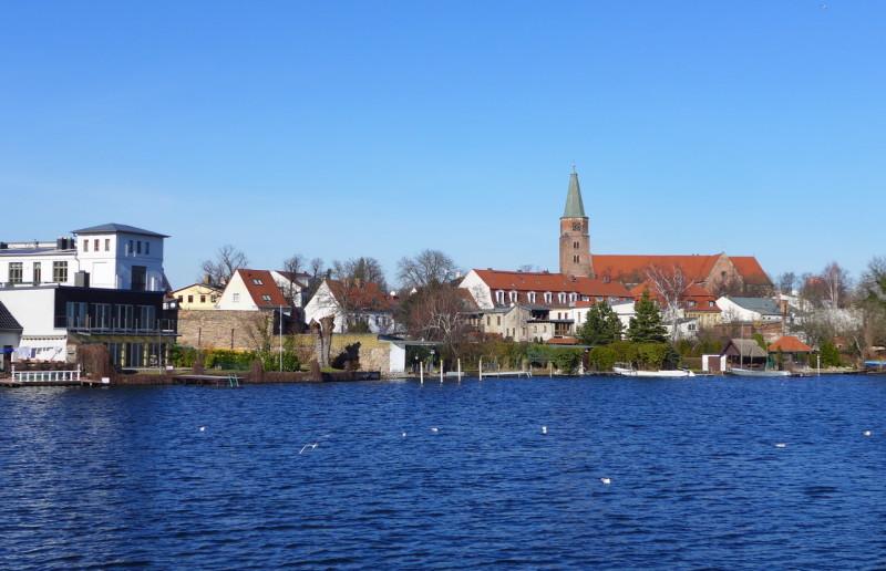 Бранденбург-на-Хафеле (Brandenburg an der Havel)