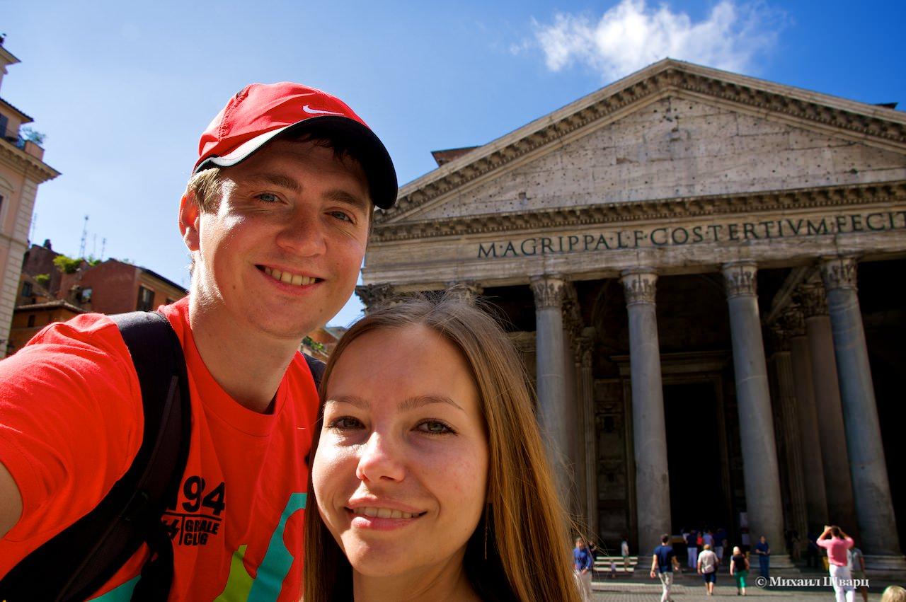 Топ 10. Что посмотреть в Риме