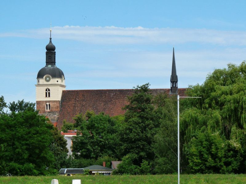Собор Святого Готтхардта (Gotthardtkirche)