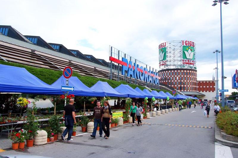 Торговый центр I Gigli