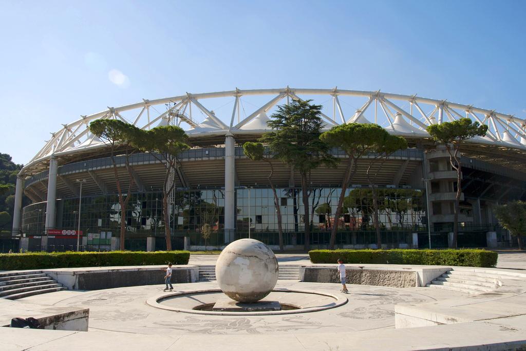 олимпийский стадион москва схема